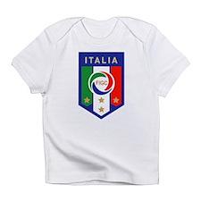 Italia Infant T-Shirt