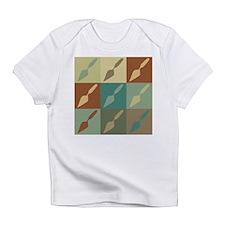 Archaeology Pop Art Infant T-Shirt