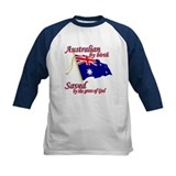 Australian by birth Tee
