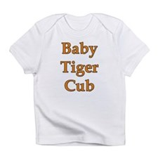 Baby Tiger Cub Infant T-Shirt