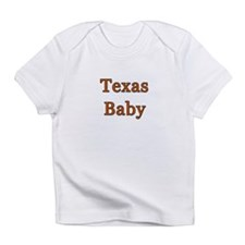 Texas Baby Infant T-Shirt