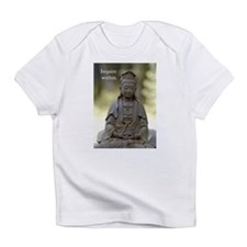 Inquire Within-Buddha Infant T-Shirt