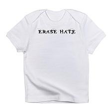 Erase Hate Infant T-Shirt