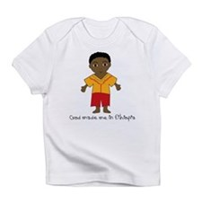 Made Me in Ethiopia-Boy Infant T-Shirt