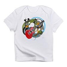 Les Paul Infant T-Shirt