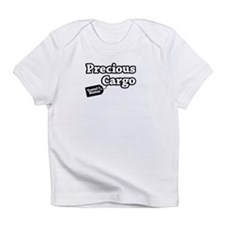 Precious Cargo Baby for Boys Infant T-Shirt