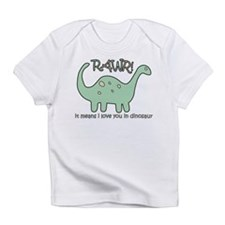 'Dinosaur Rawr' Infant T-Shirt