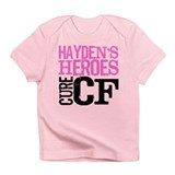 Hayden's Heroes Infant T-Shirt