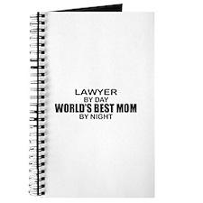 World's Best Mom - LAWYER Journal