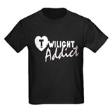 'Twilight Addict' T