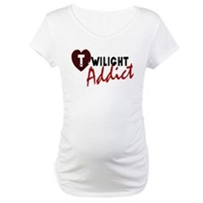 'Twilight Addict' Shirt