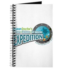 50-States Expedition Journal