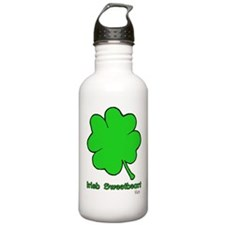 Irish Clover Water Bottle