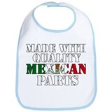 Quality Mexican Parts Bib