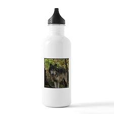 Wolf Spirit Water Bottle
