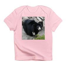 Sloth Bear Infant T-Shirt