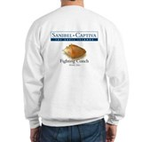 Fighting Conch (Shell Islands) -Sweatshirt