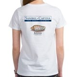 Junonia (Shell Islands) Tee