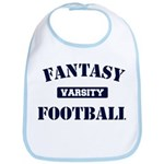 Varsity Fantasy Football Bib
