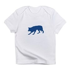 Border Collie Infant T-Shirt