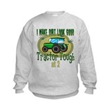 Tractor Tough 2nd Sweatshirt