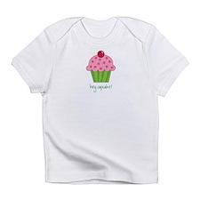 cupcake Infant T-Shirt