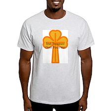 Irish Protestant Ash Grey T-Shirt