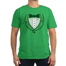St Patricks Day Tux T