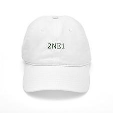 Dotted 2NE1 Baseball Cap