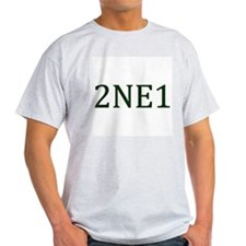 Dotted 2NE1 T-Shirt