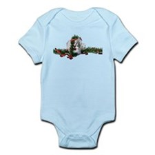 Holiday Savings Infant Bodysuit
