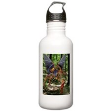 The Jabberwocky Water Bottle