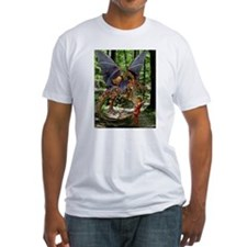 The Jabberwocky Shirt