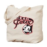 Team Felix Tote Bag
