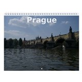 Prague Wall Calendars