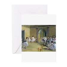 Cute Degas Greeting Cards (Pk of 20)