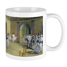 Unique Ballerina Mug