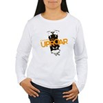 Roaring Lion Women's Long Sleeve T-Shirt
