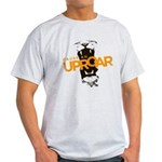 Roaring Lion Light T-Shirt