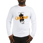 Roaring Lion Long Sleeve T-Shirt