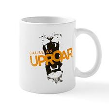 Roaring Lion Mug