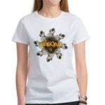Leopards Women's T-Shirt