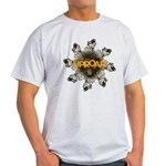 Leopards Light T-Shirt