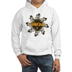 Leopards Hooded Sweatshirt
