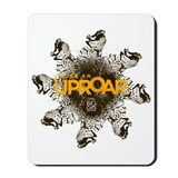 Leopards Mousepad