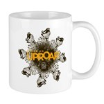 Leopards Mug