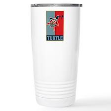 Turtle Hope Stainless Steel Travel Mug