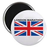 "London Marathon 2.25"" Magnet (10 pack)"