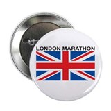 "London Marathon 2.25"" Button (10 pack)"