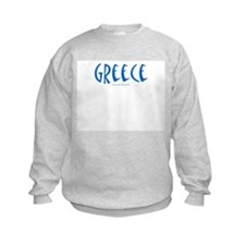 Greece - Sweatshirt